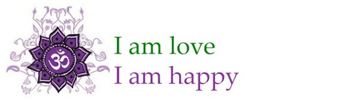 I am Love I am Happy header image